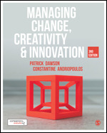 Managing Change, Creativity and Innovation, 3rd Edition