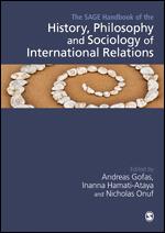 The sage handbook of the history philosophy and sociology of the sage handbook of the history philosophy and sociology of international relations fandeluxe Images