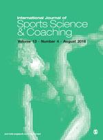 International Journal of Sports Science & Coaching   SAGE